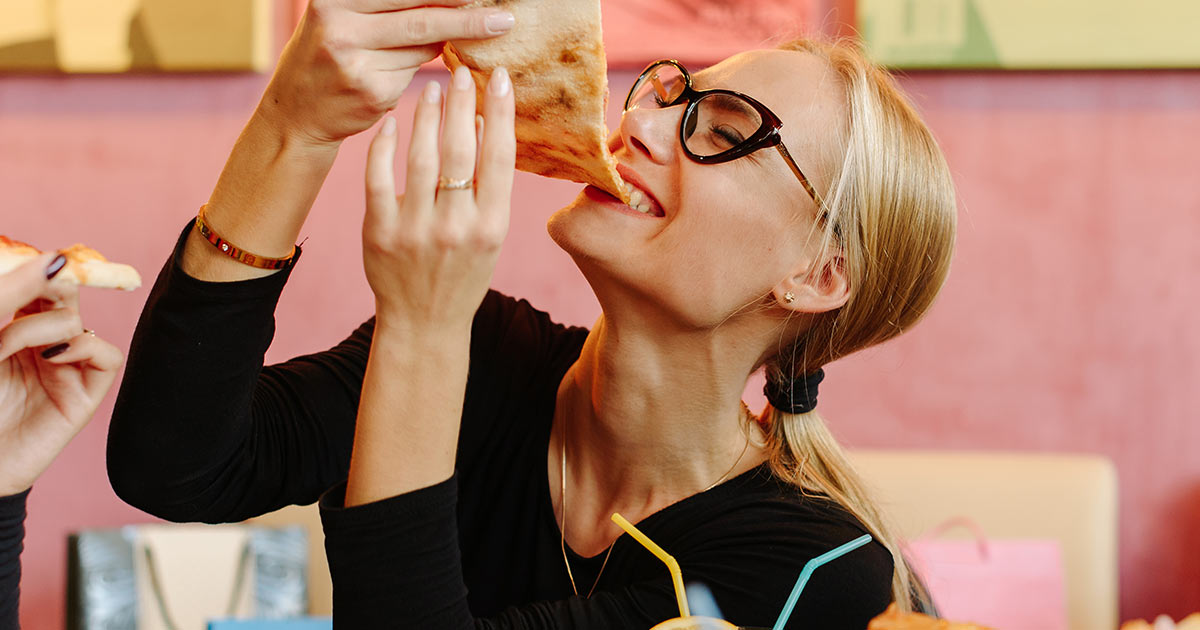 Fined Over Pizza Wages? Contact our lawyers today.