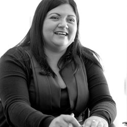 Sylvia Lopez - Property Solicitor at Big Law